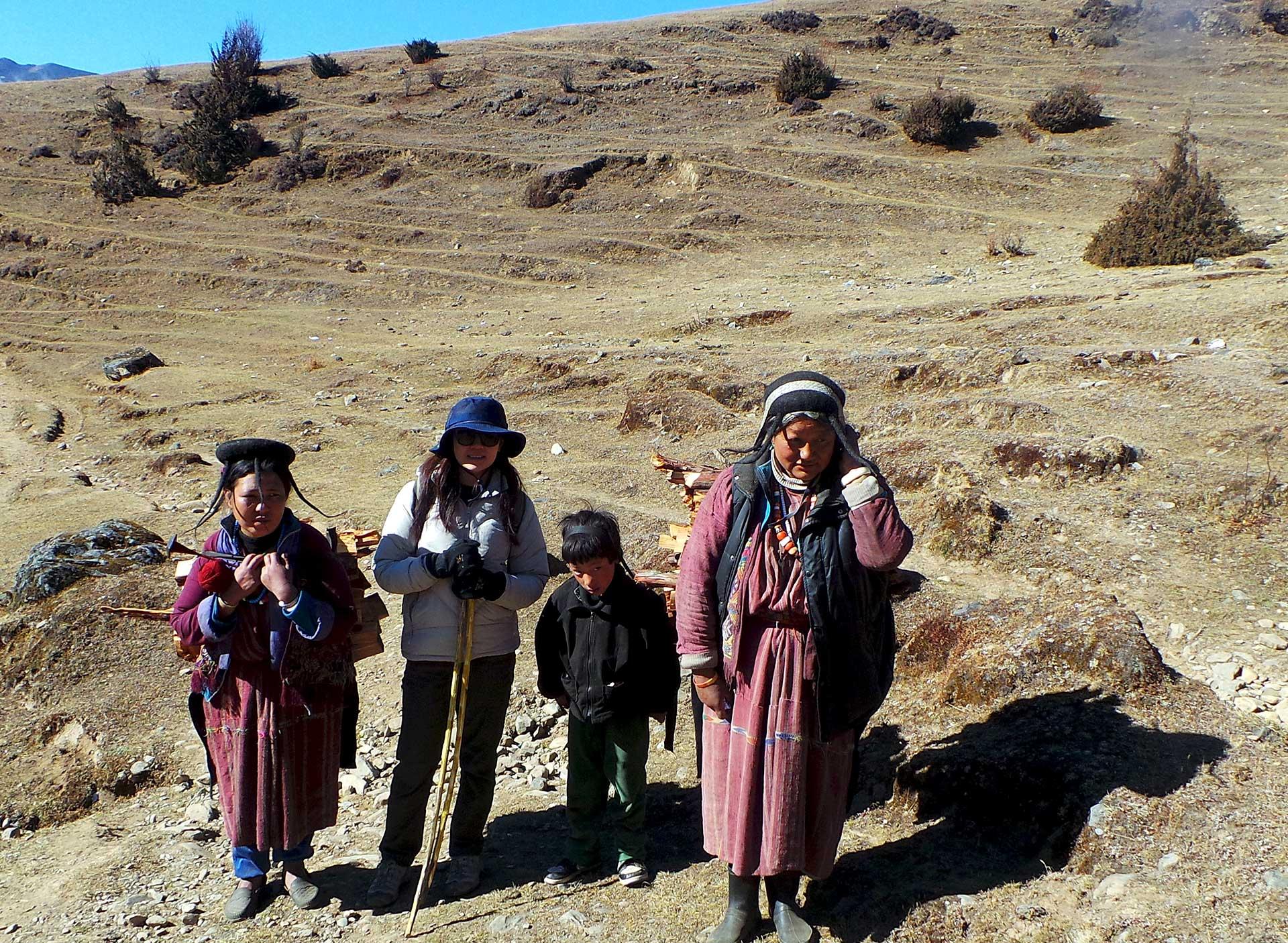 All Bhutan Odyssey