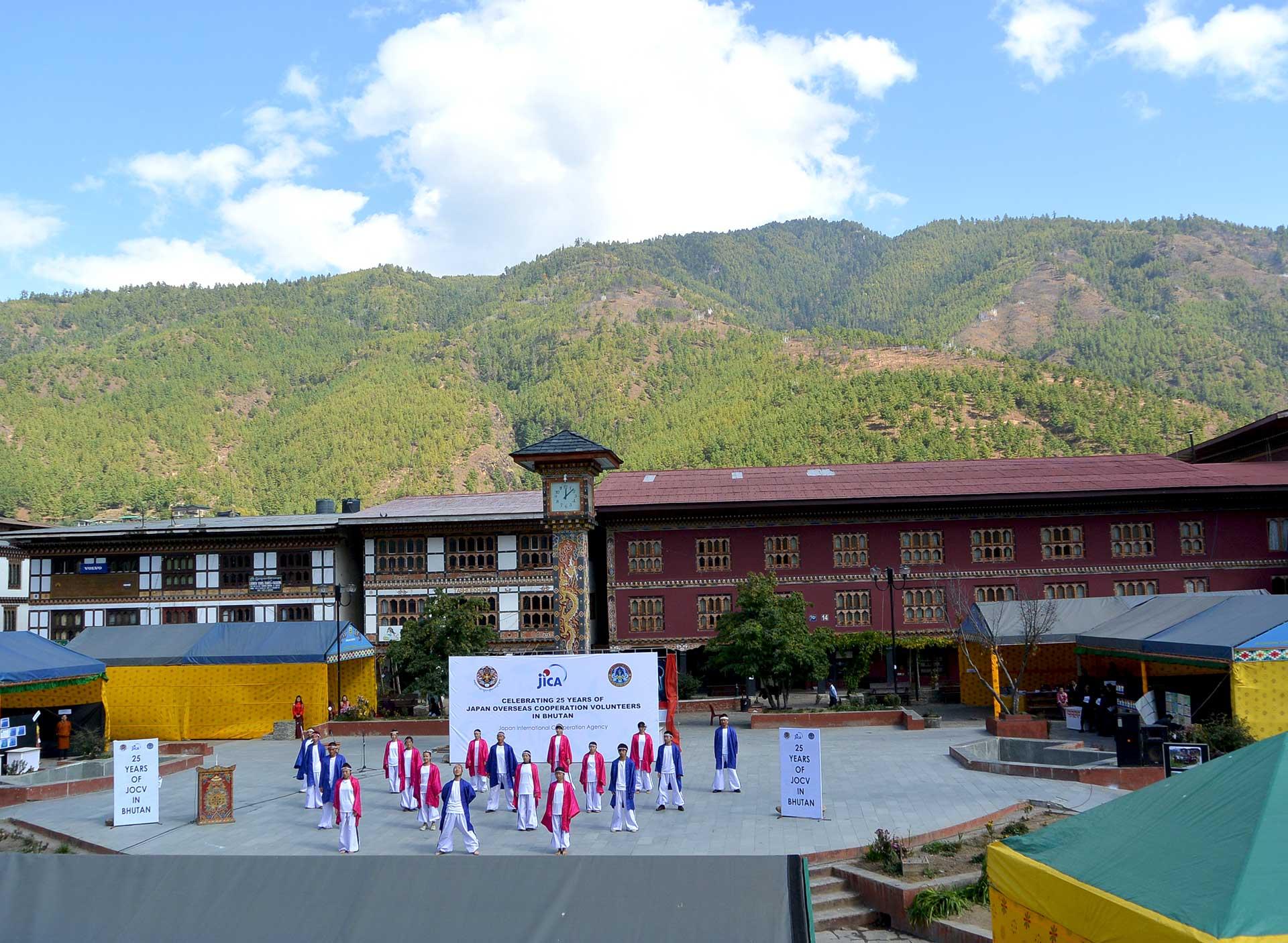 Bhutan-Himalaya-Tour-8-Days