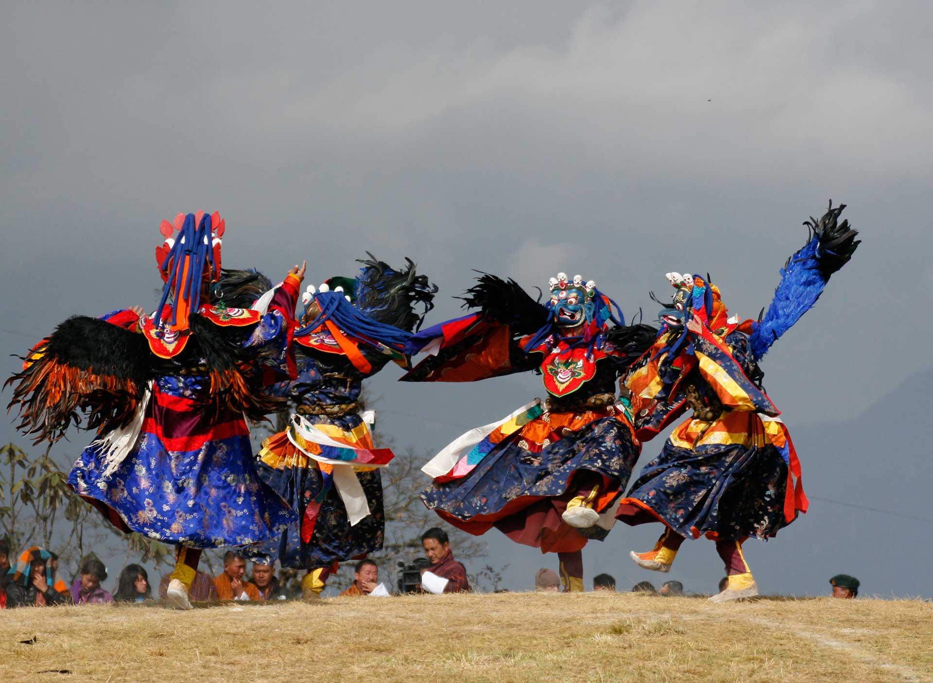 Dochula Druk Wangyel Festival