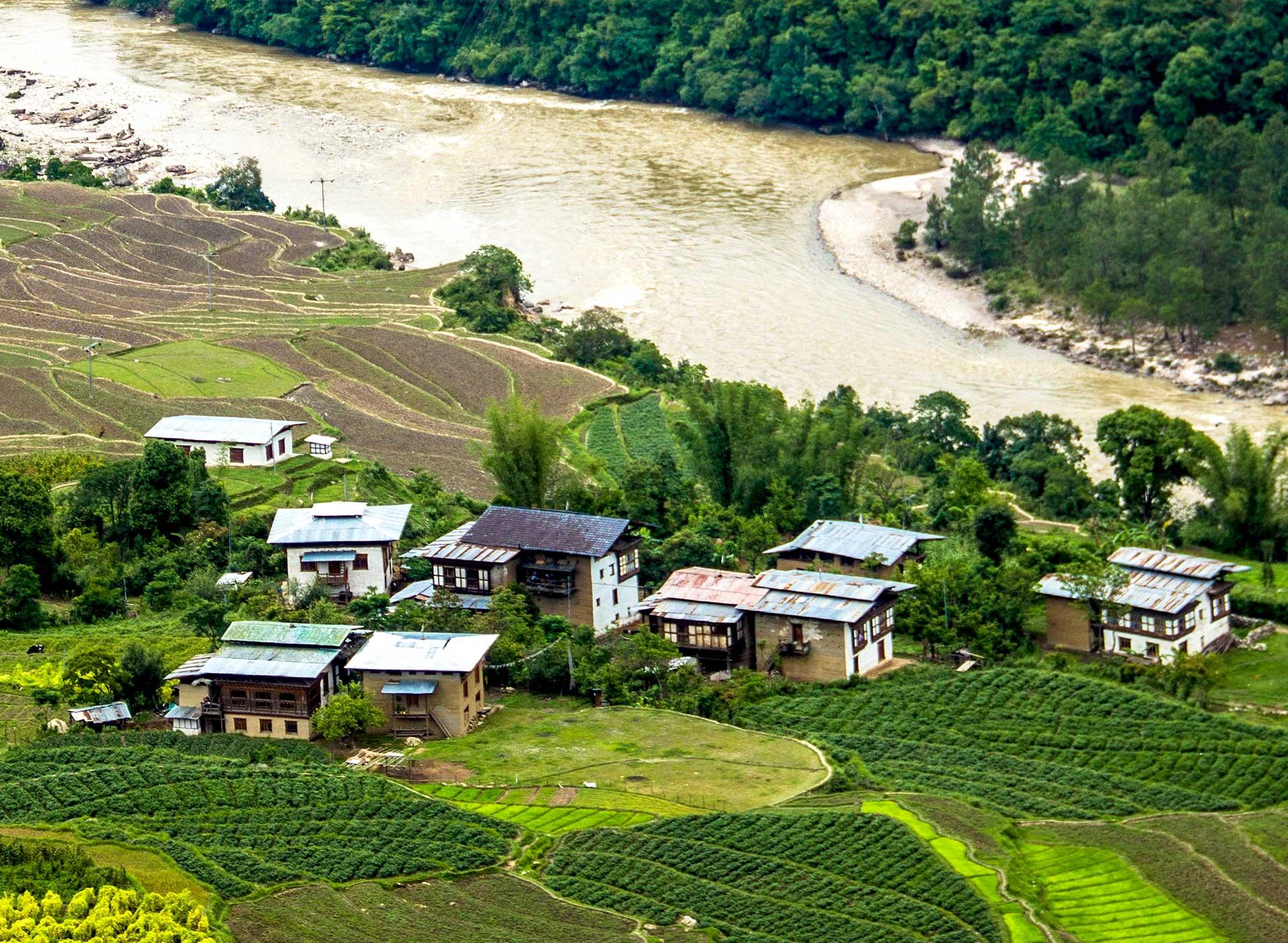 Glimpse-of-Bhutan-Tour-5-Days